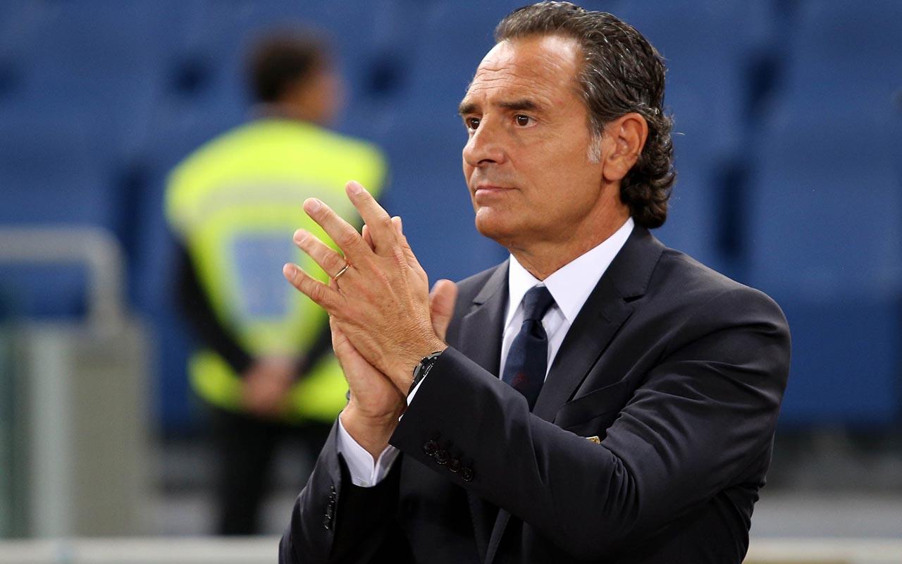 Fiorentina Cesare Prandelli defterini yeniden açtı