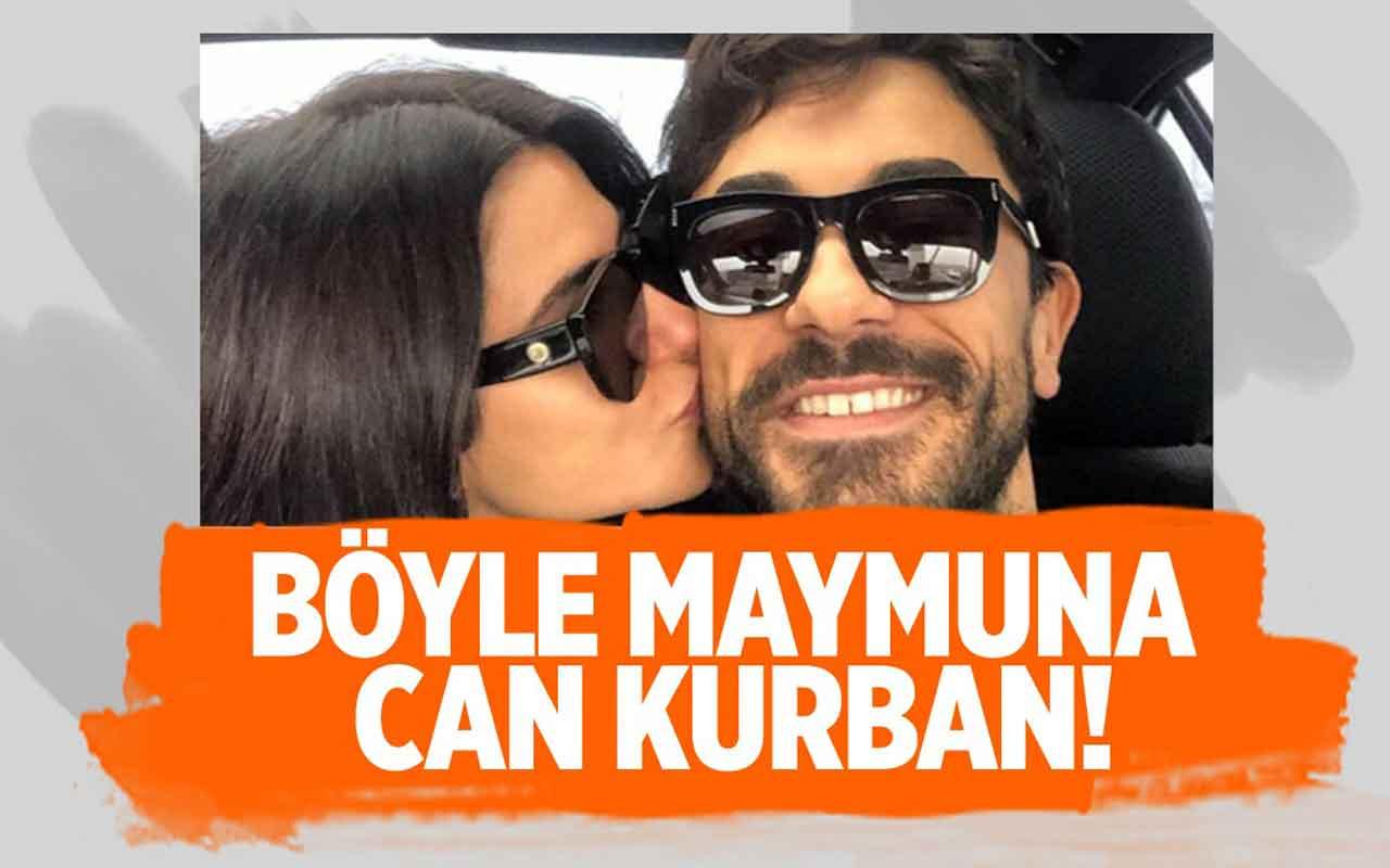 Nesrin Cavazade ile Gökhan Alkan, aşk mı yaşıyor?