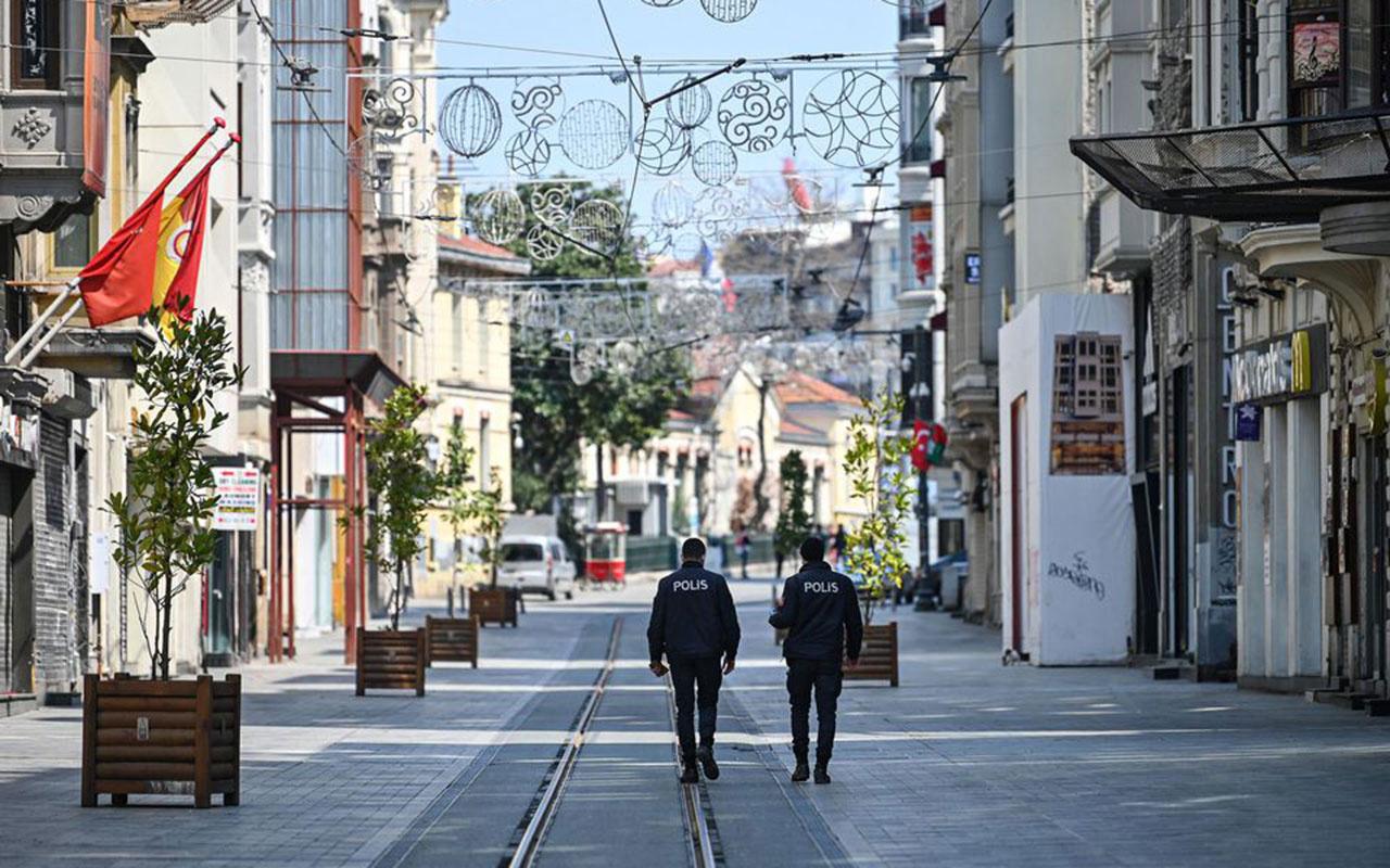 Hafta sonu sokağa çıkma yasağı gelecek iddiası! Sağlık Bakanı Fahrettin Koca'dan son uyarılar