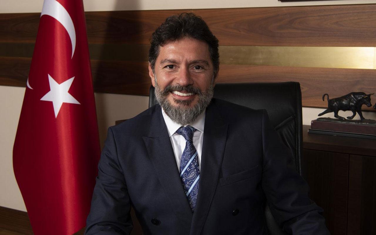 Hakan Atilla Borsa İstanbul'dan istifa etti iddiası! Çifte açıklama geldi