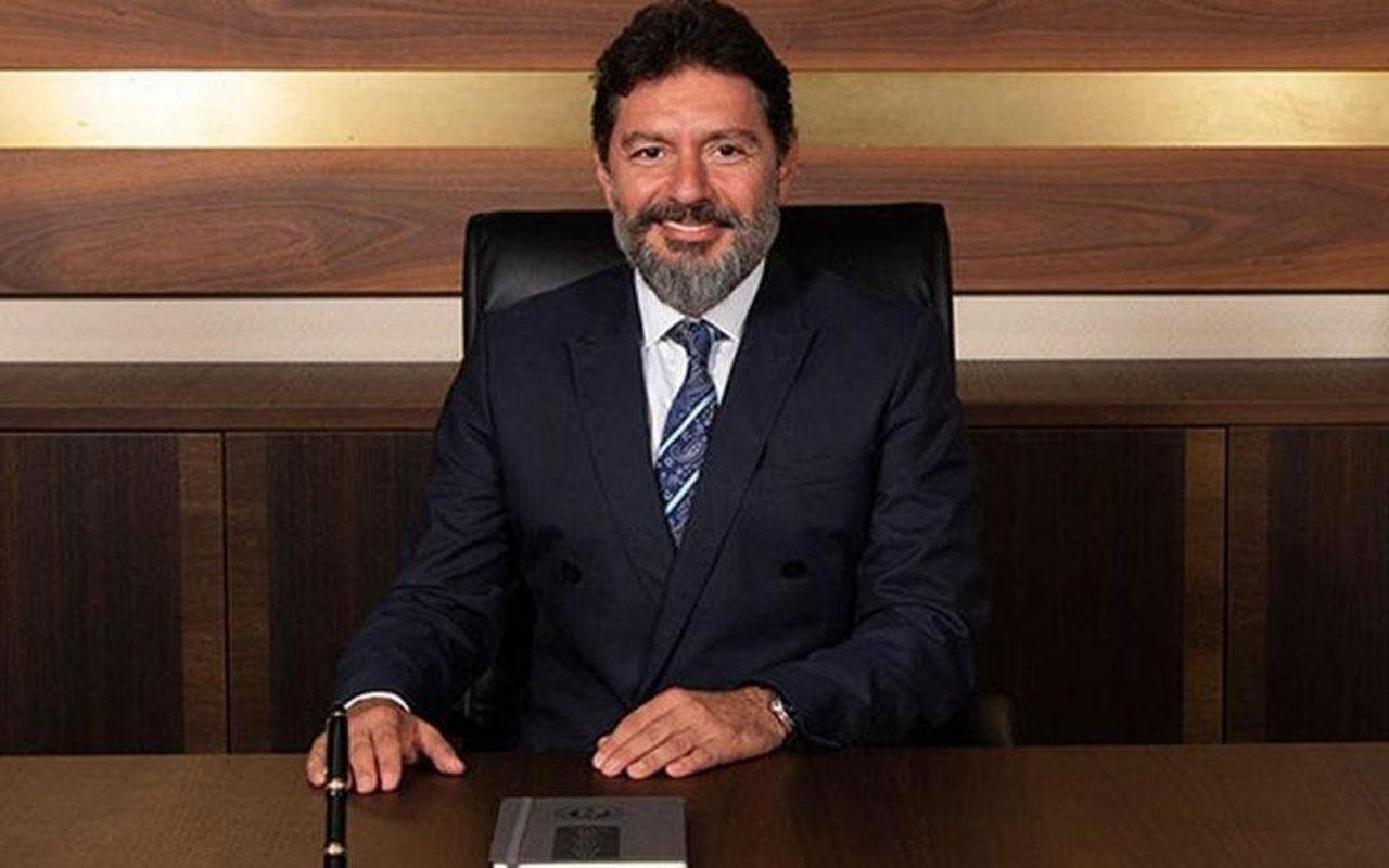 Hakan Atilla istifa iddialarına cevap verdi
