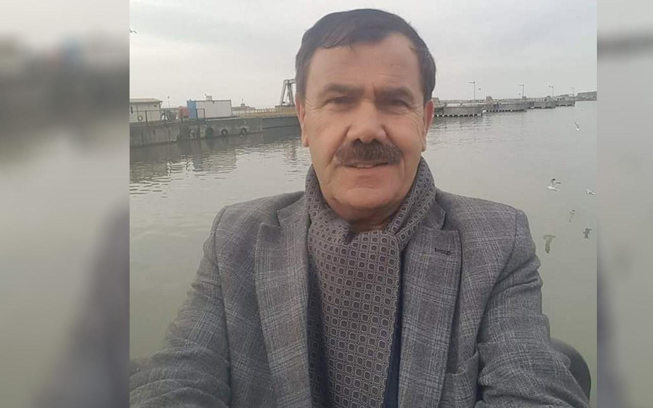Zonguldak'ta 16 yıldır muhtardı koronavirüsten hayatını kaybetti