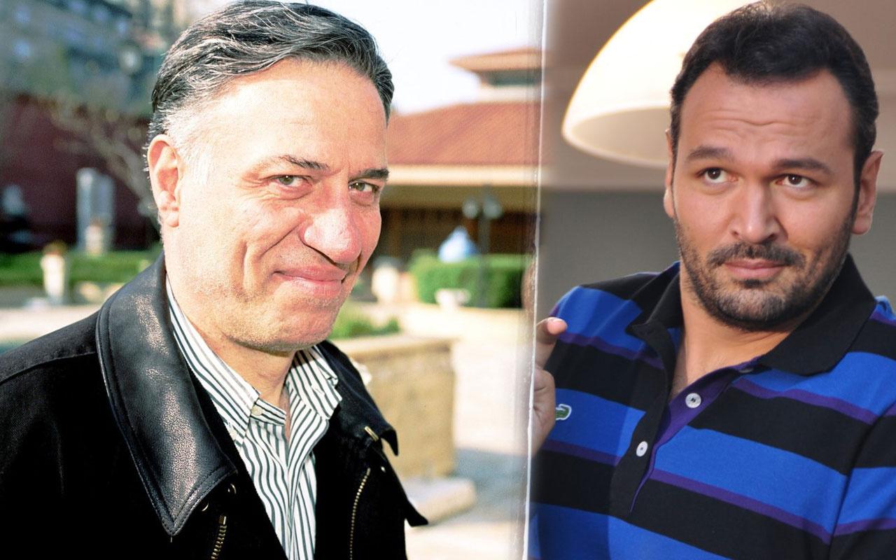 Ali Sunal babası Kemal Sunal için paylaştı duygusal mesajına beğeni yağdı