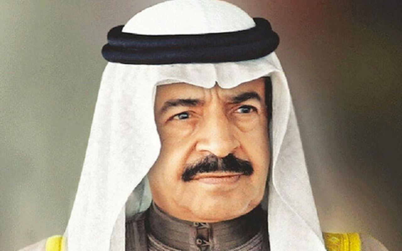 Bahreyn Başbakanı Halife bin Selman Al Halife hayatını kaybetti