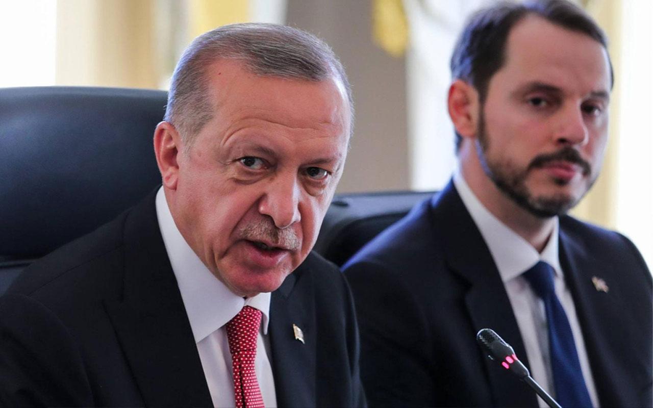 Erdoğan, Berat Albayrak'ın görevden aldığı bürokratları Sayıştay savcılıklarına atadı