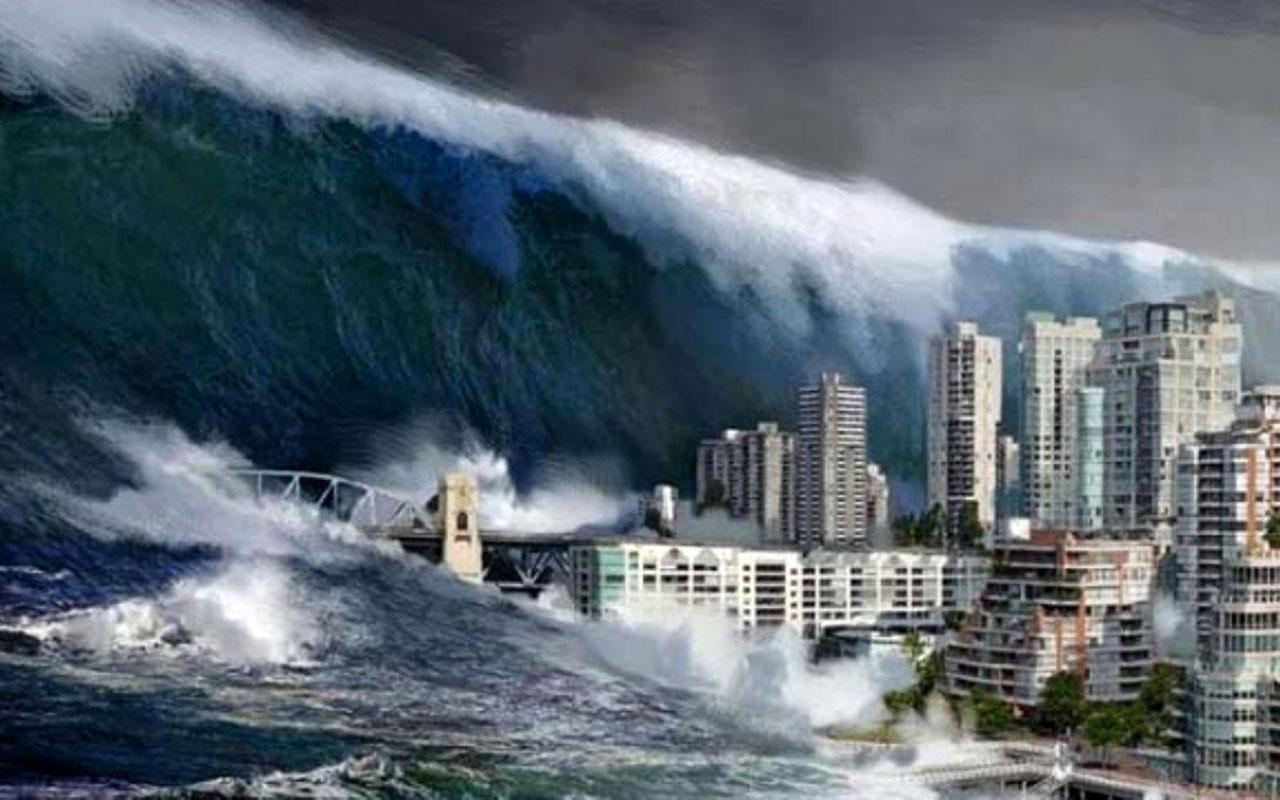 İBB'den çarpıcı açıklamalar: İstanbul'da tsunami ihtimali var, 800 bin bina taranacak
