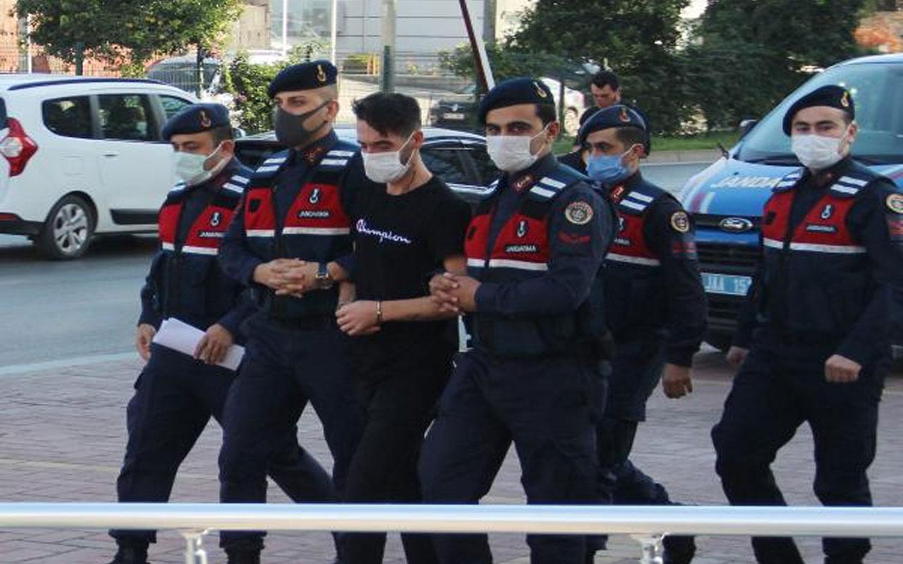 Antalya'da yaşandı! 3 aydır aranan katil zanlısı berberde yakalandı