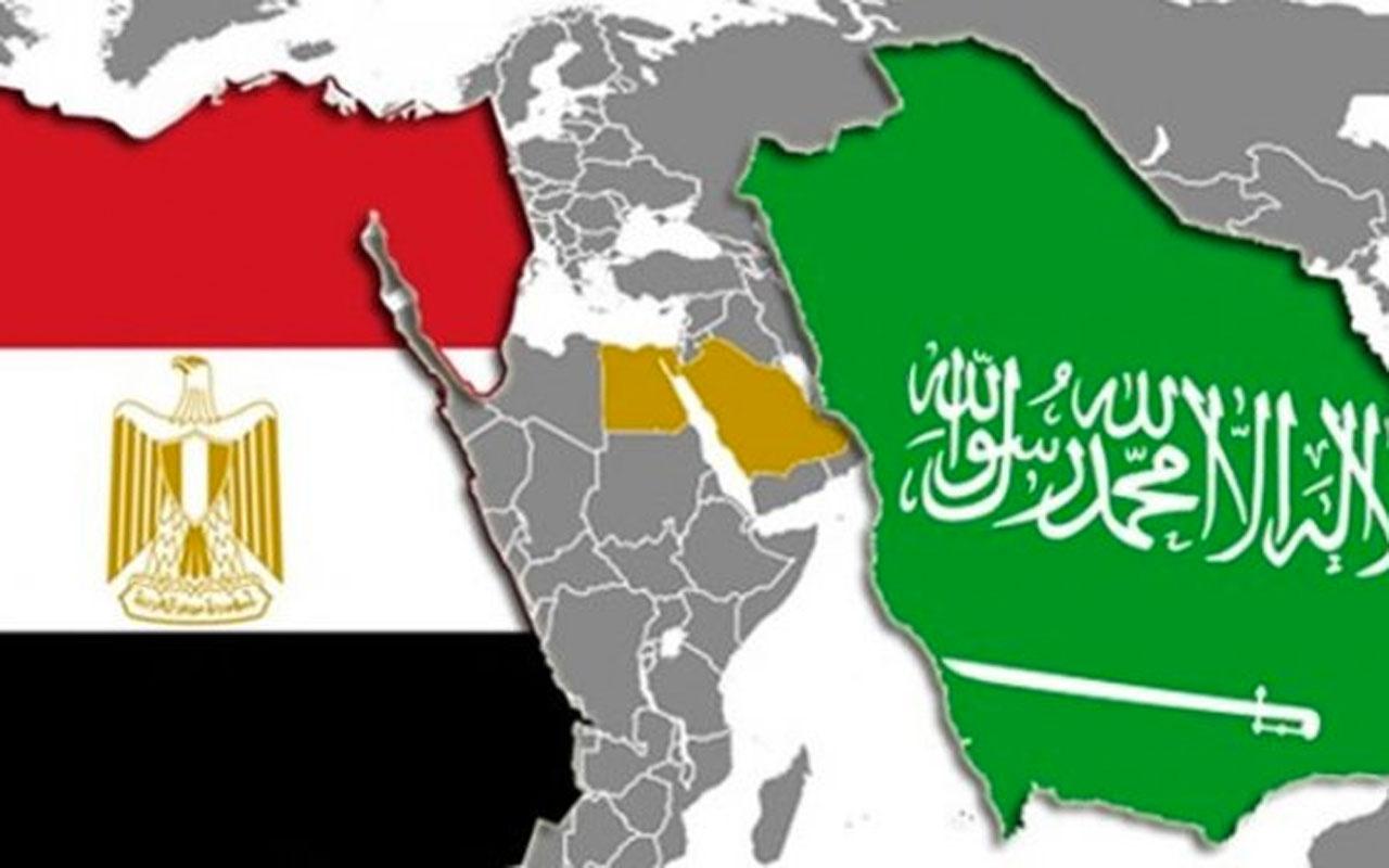 İhvan'dan Suudi Arabistan'a tepki