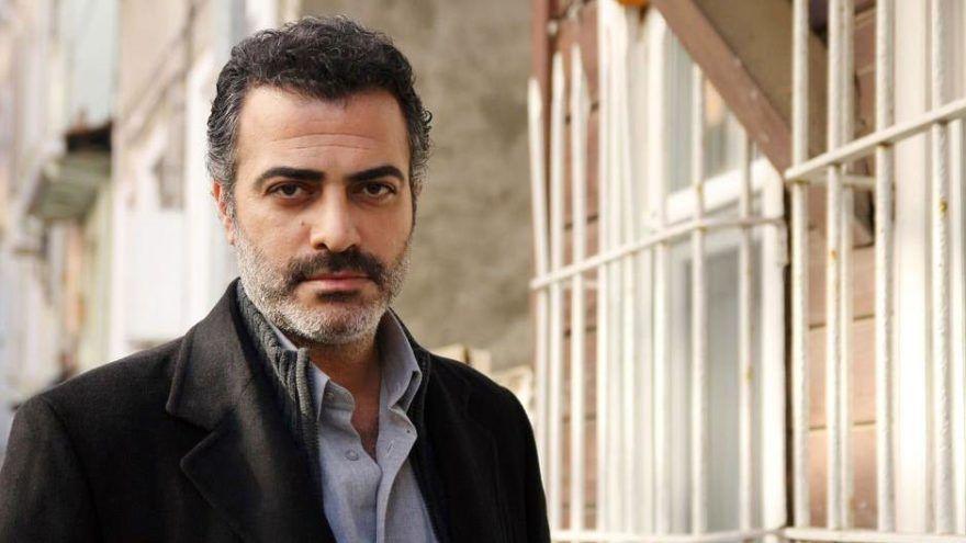 Hapsi istenen Sermiyan Midyat'ın özrünü Sevcan Yaşar kabul etmedi darp etmişti
