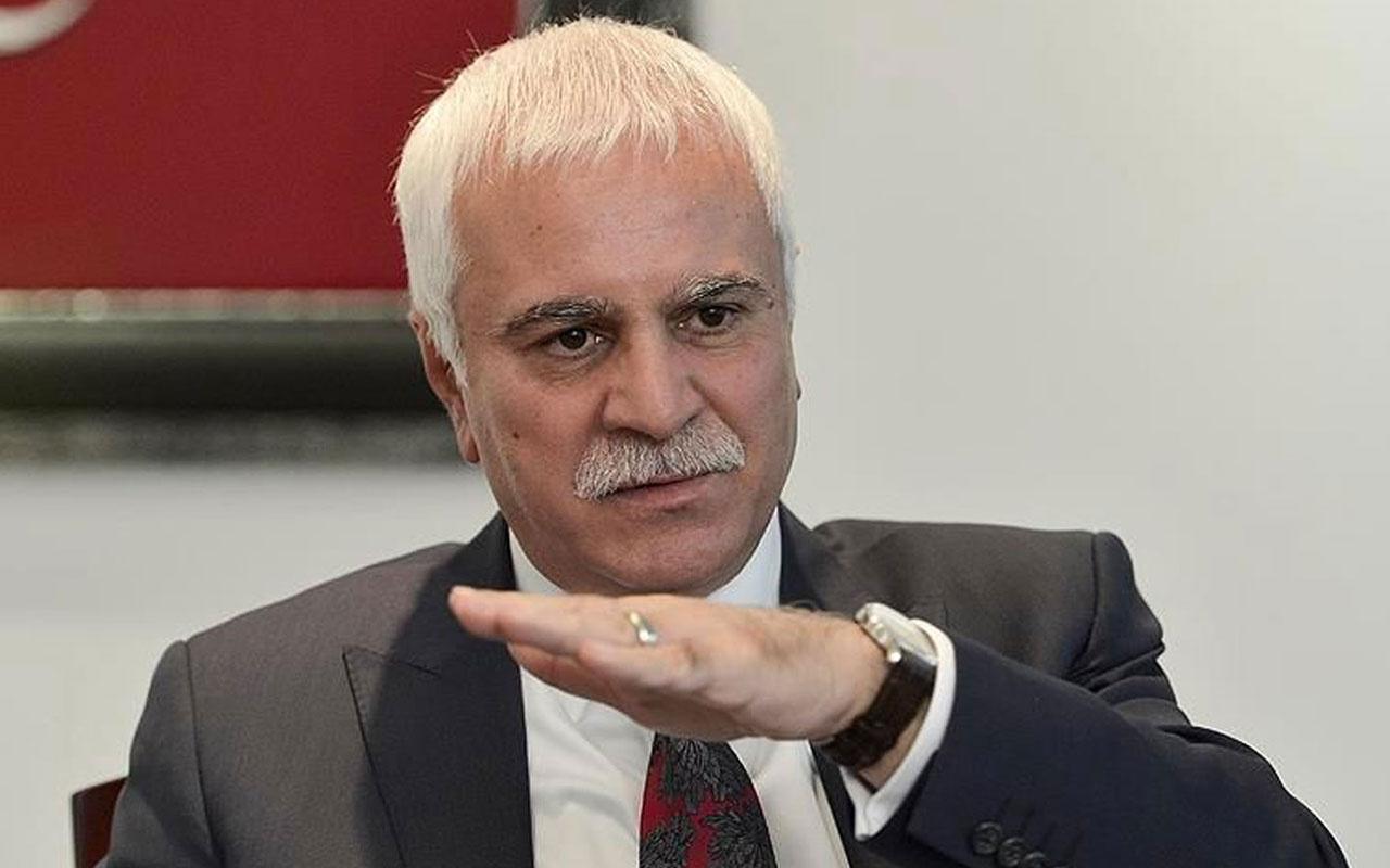 İYİ Parti'de rüşvet iddiası! Koray Aydın, Ümit Özdağ'la ilgili iddiayı doğruladı