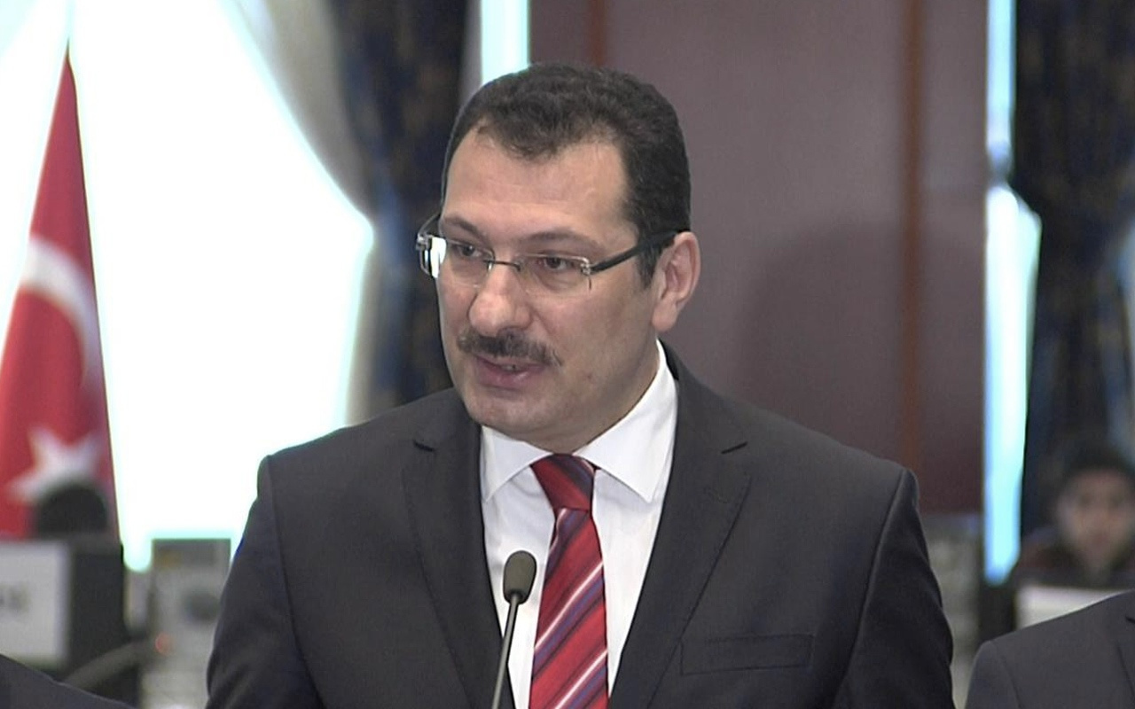 Sosyal medyadan duyurdu! AK Partili Ali İhsan Yavuz koronavirüse yakalandı