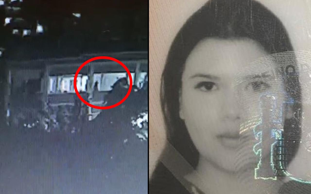 İstanbul'da kabus! İspanyol genç kız 4. kattan kendini aşağı bıraktı