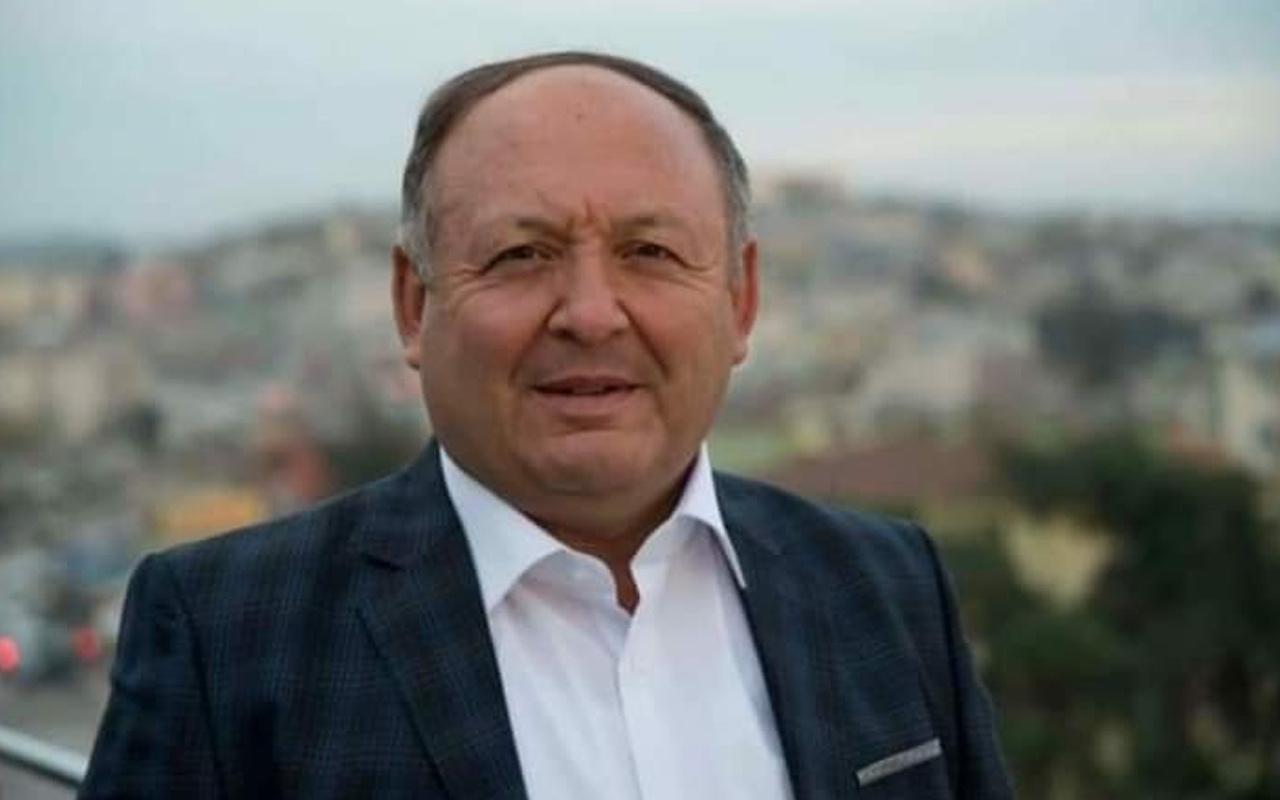 Kadirli Belediye Başkanı Ömer Tarhan'ın testi pozitif çıktı