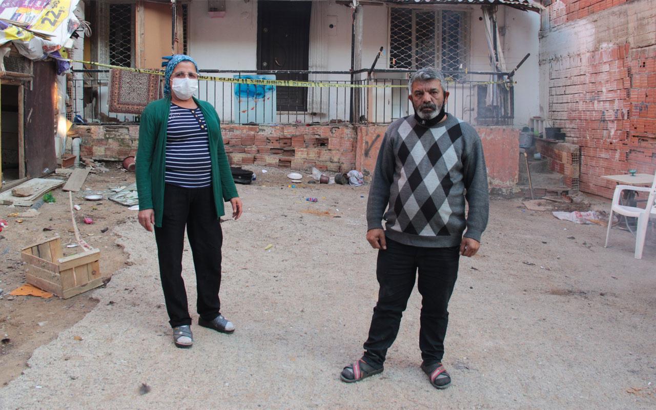 İzmir Bayraklı'da deprem sonrası ev sahibinden kiracısına inanılmaz teklif