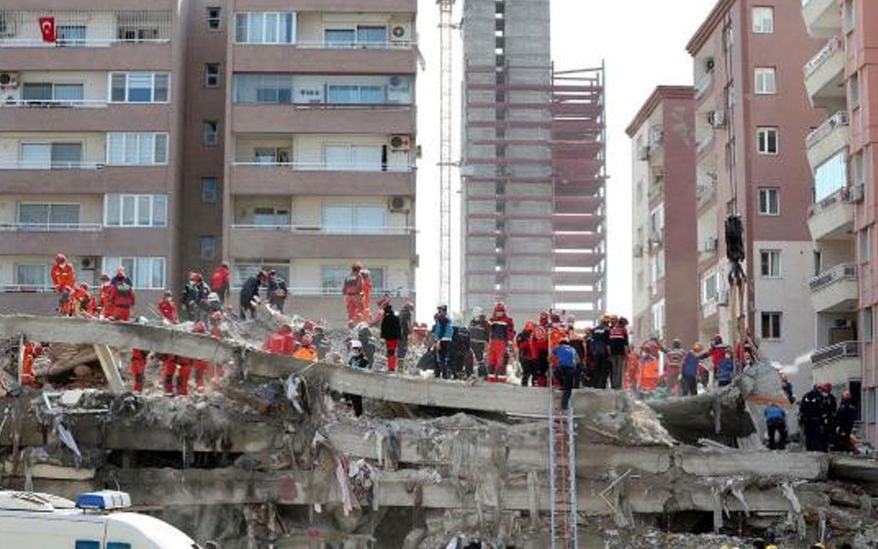 Prof. Dr. Ahmet Ercan: Deprem İzmir kırığında olsaydı, Bayraklı ve Özkanlar yok olurdu
