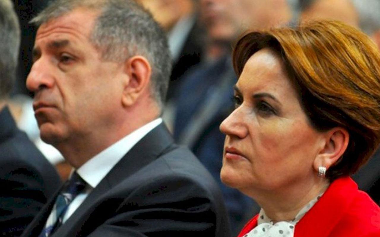 İşte İYİ Parti'yi karıştıran Anayasa taslağının tam metni! Ekip içinde HDP de var