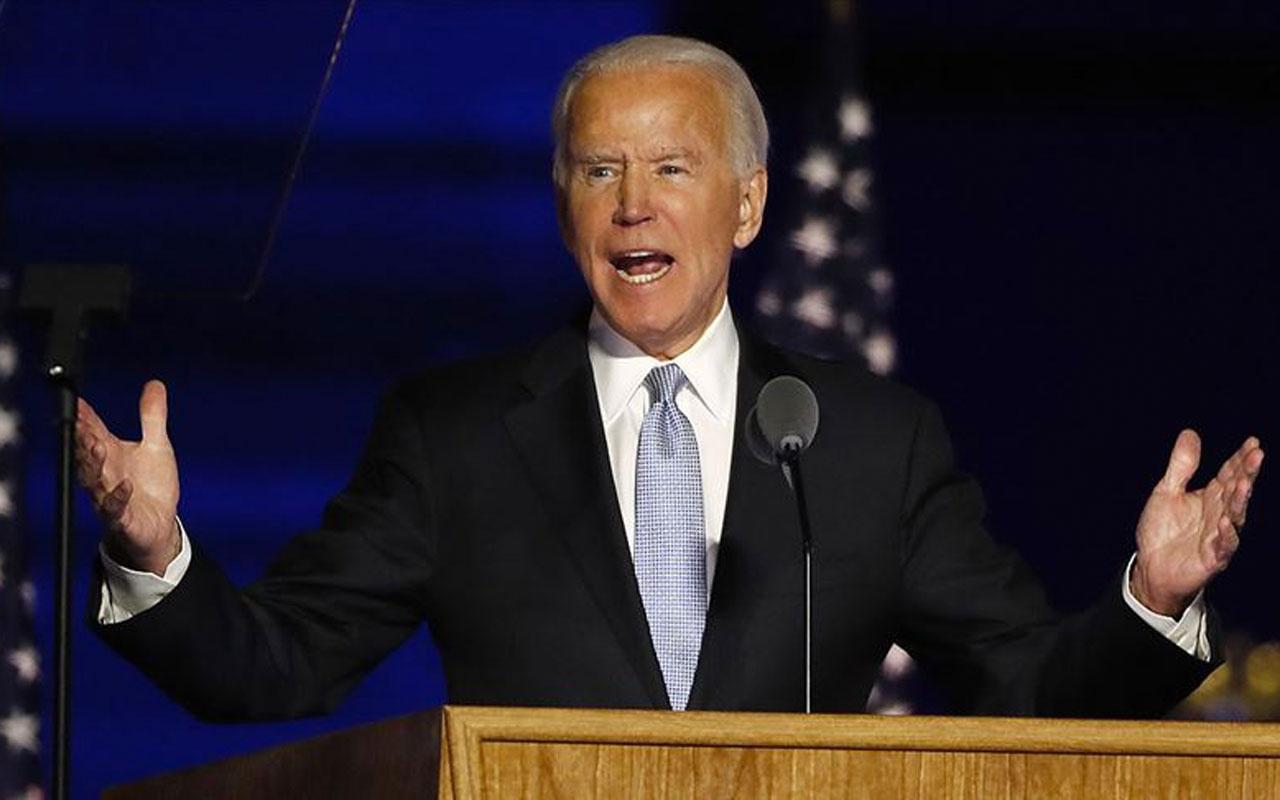 ABD Dışişleri Bakanlığı'ndan Joe Biden'a 'tebrik' engeli