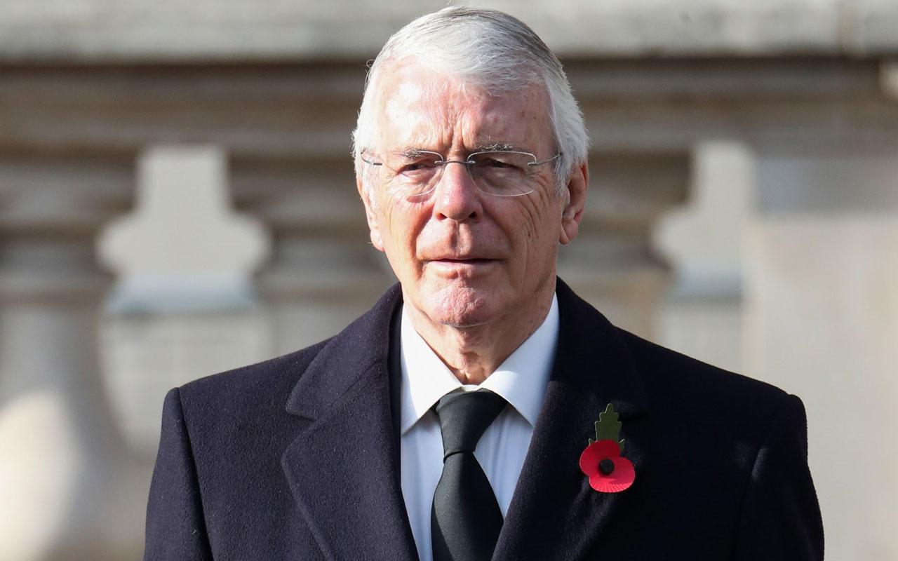 İngiltere eski Başbakanı Major: Artık büyük güç değiliz