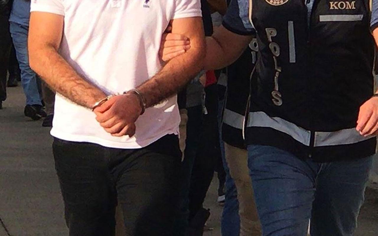 İstanbul'da tapu dolandırıcılarına operasyon: 10 kişi gözaltında