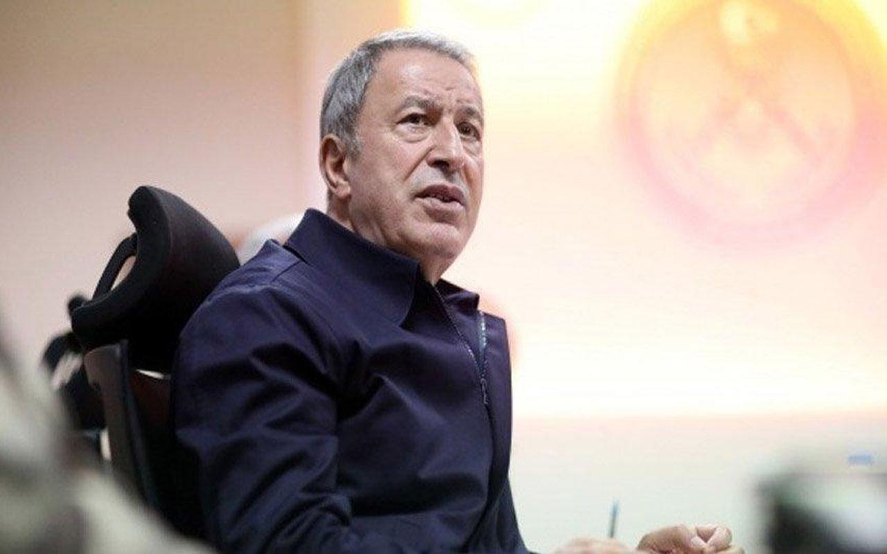 Milli Savunma Bakanı Hulusi Akar açıklamıştı! Geniş katılımlı Rus heyeti bugün Ankara'da olacak