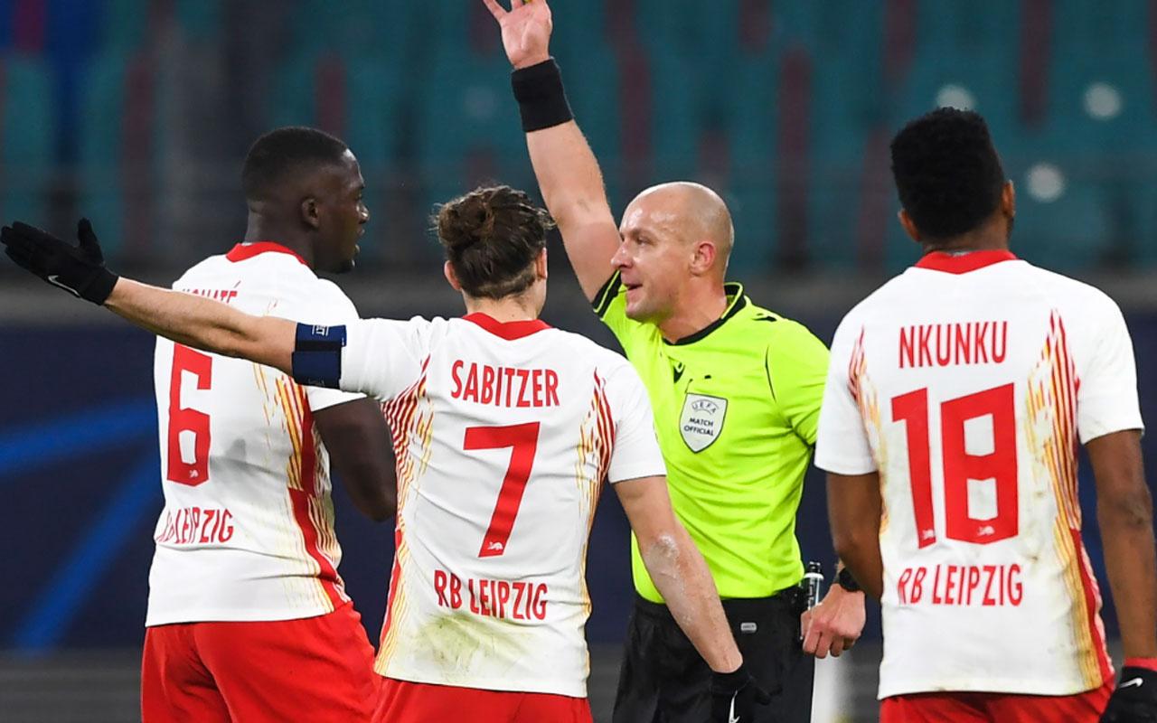 Türkiye-Rusya maçının hakemi belli oldu