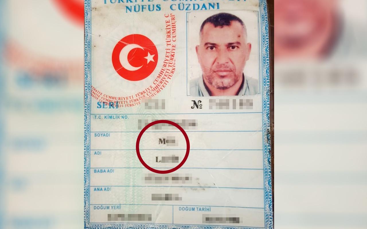 Antalya'da kardeşinin kimliğiyle 8 yıl kaçak yaşadı! Cinayetten cezası vardı