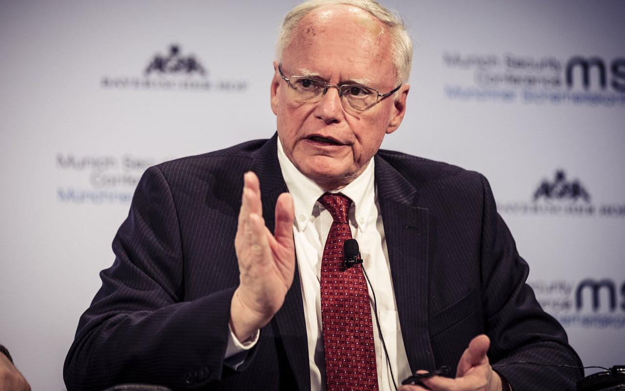 Biden'a tavsiyede bulunan ABD Suriye temsilcisi Jeffrey: Orta Doğu'da Trump'ı takip et