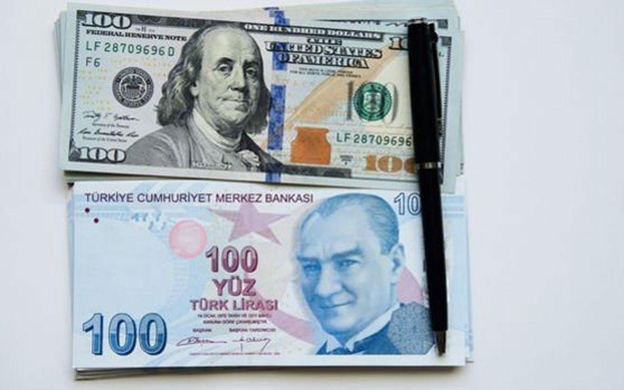 Dolar ve euro yokuş aşağı! Döviz kademeli şekilde düşerken piyasalar rahatlıyor