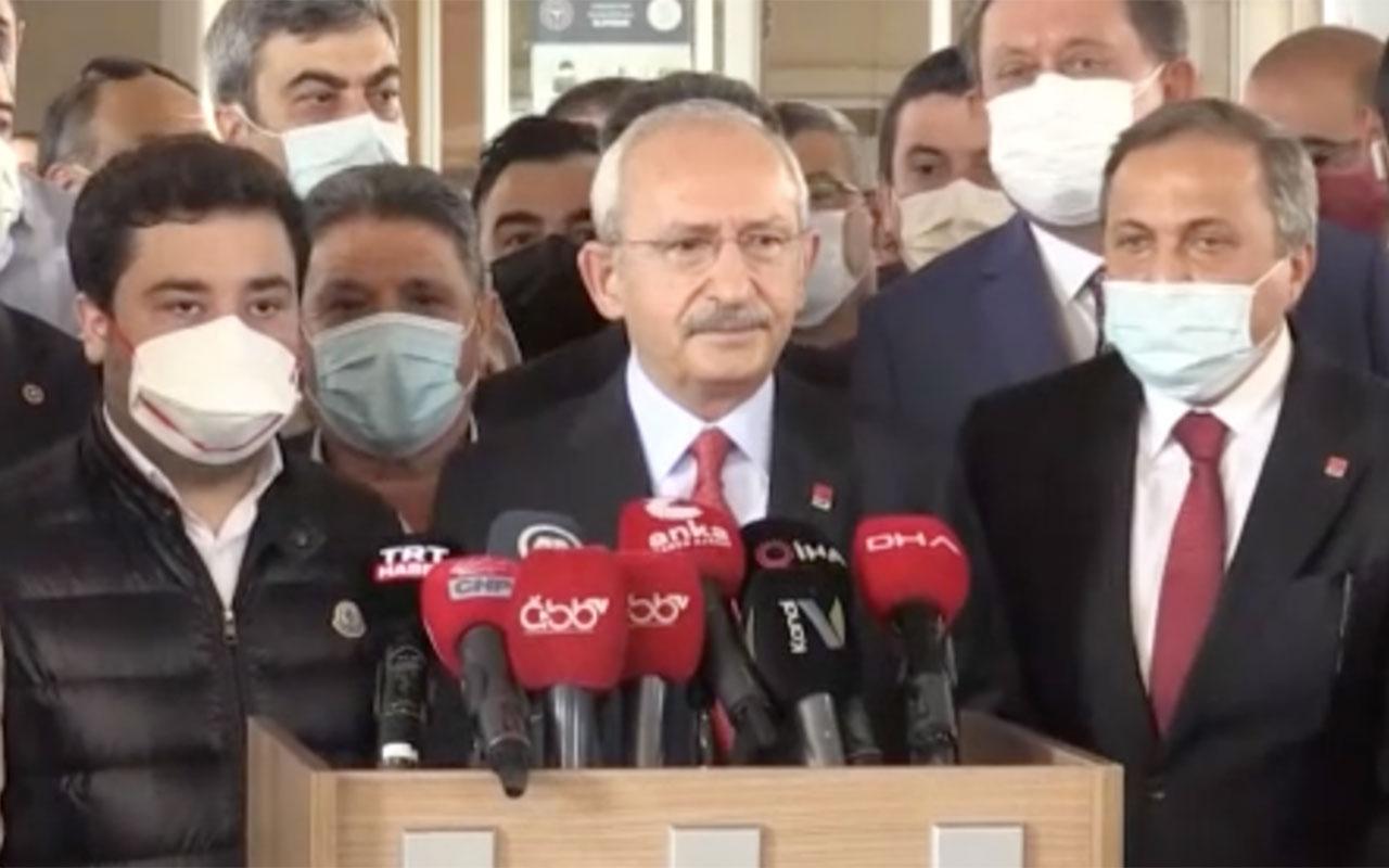 Antalya  Büyükşehir Belediye Başkanı Muhittin Böcek'ten sevindiren haber! Kılıçdaroğlu açıkladı