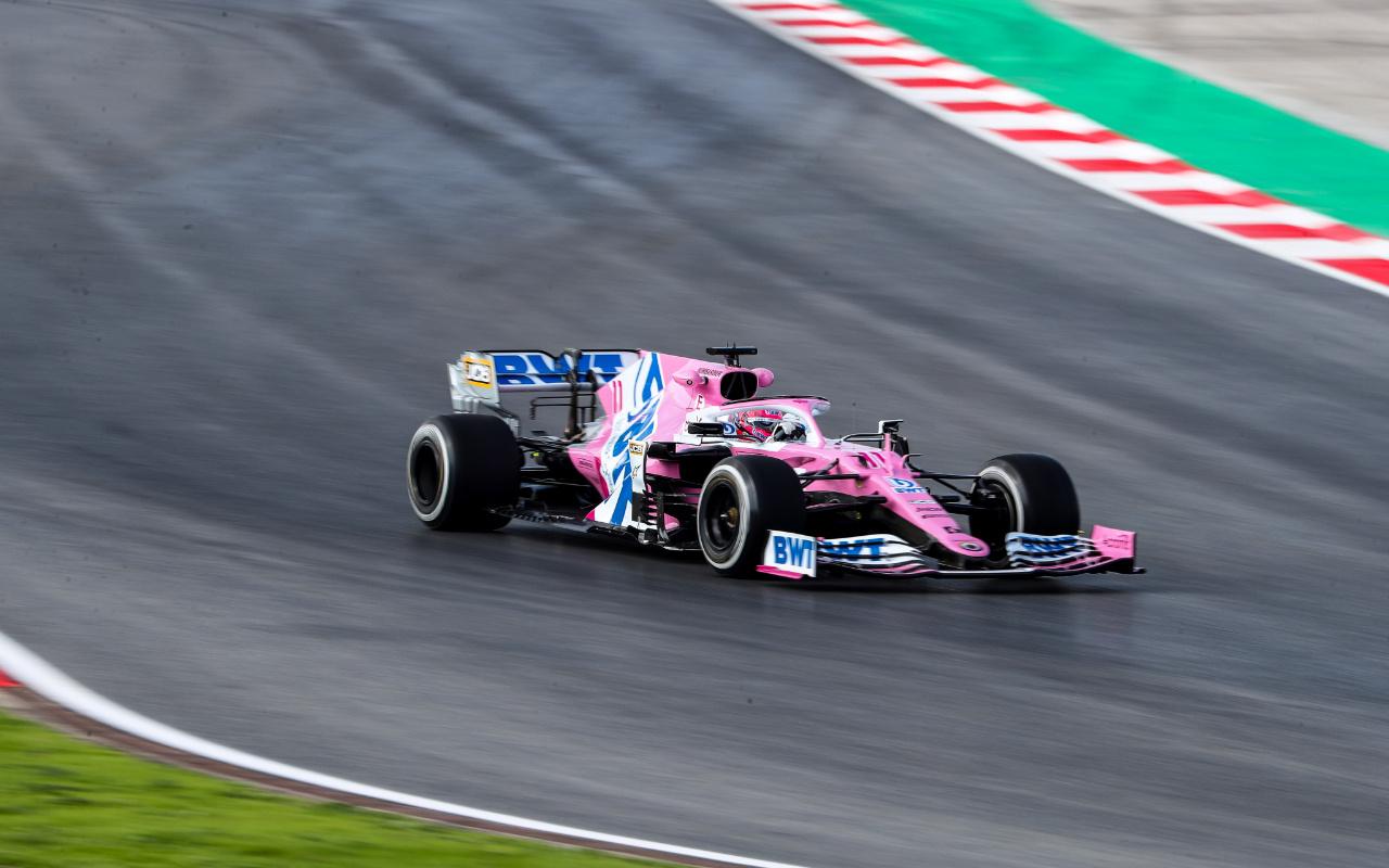Formula 1 Türkiye GP'de 2'nci antrenman seansı tamamlandı