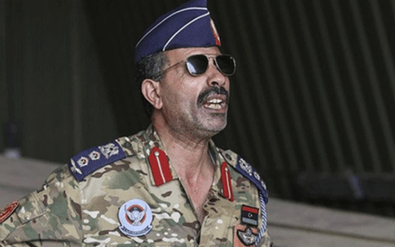 Libya UMH kararını duyurdu: Kabul etmiyoruz