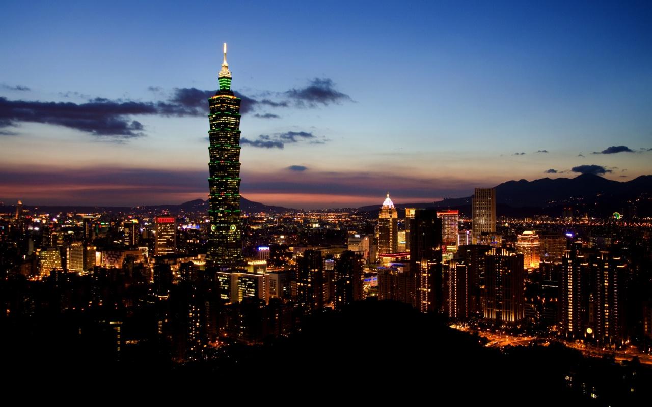 Tayvan kısıtlama ve karantina olmadan koronavirüsü yendi