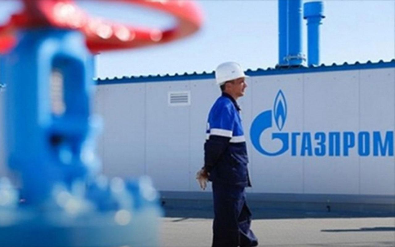Gazprom'un Türkiye'ye gaz sevkiyatı Eylül'de neredeyse iki kat arttı