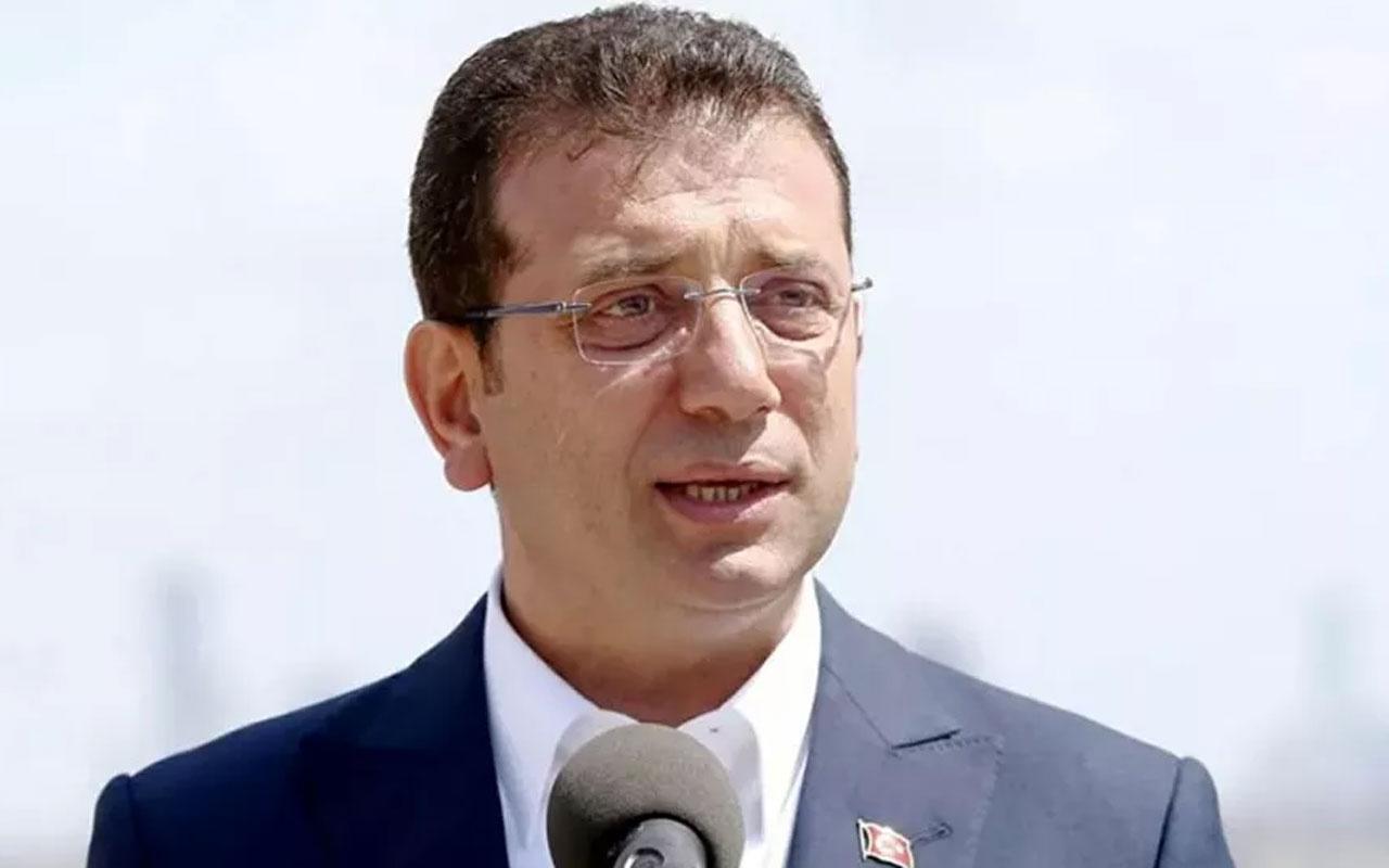 'İmamoğlu'ndan suç duyurusu' haberlerine erişim engeli! Barış Yarkadaş duyurdu
