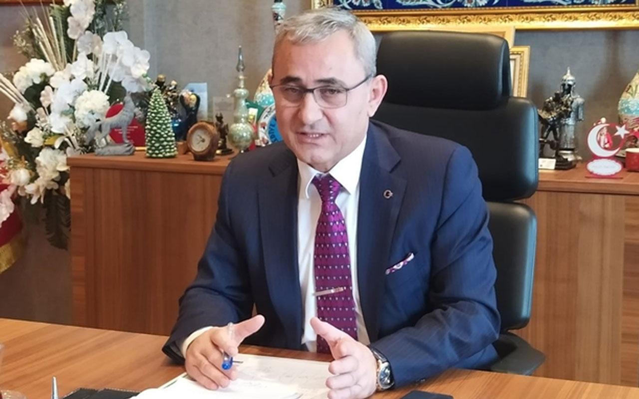 MHP'li başkan belediyeyi sonsuz yetkiyle kızına teslim etmiş!