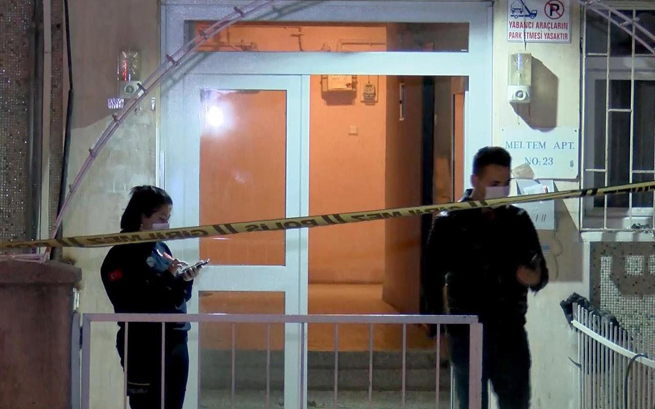 Ankara'da misafirlikte çekiçli cinayet! 13 yaşındaki ikizlerden birini öldürdü