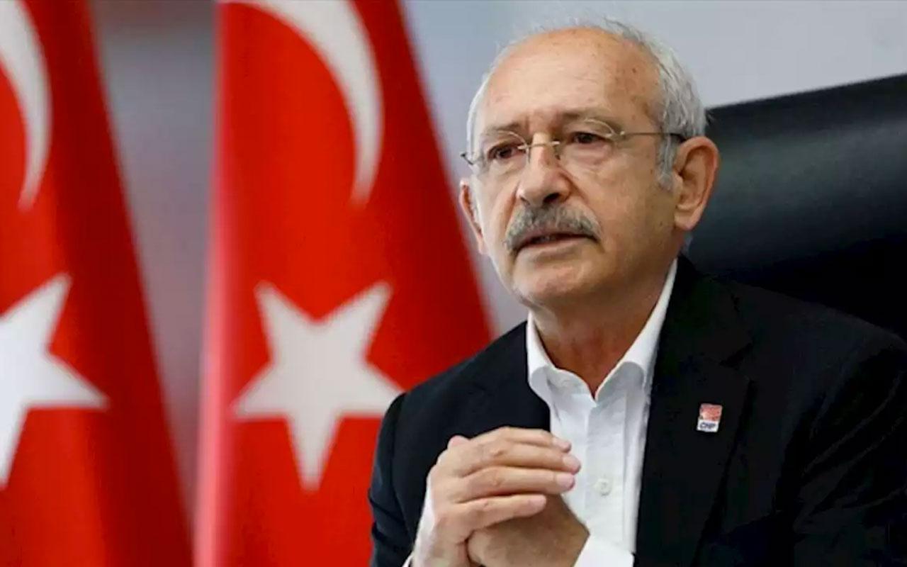 ABD ve AB'den destek istemişti! Kemal Kılıçdaroğlu'na CHP'li isimlerden sert tepki