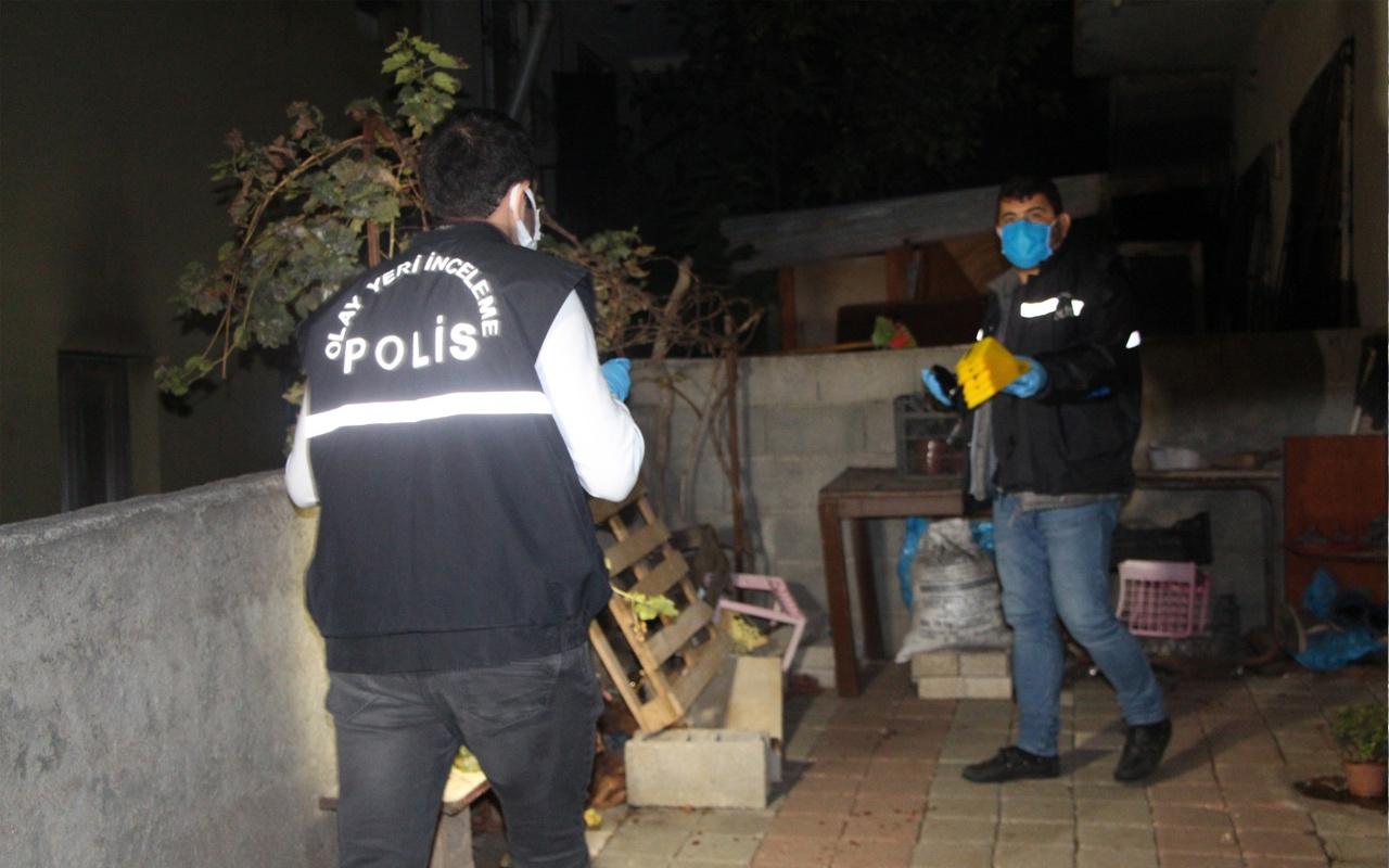 Adana'da ev arkadaşını 15 yerinden bıçakladı! Sebebi ise bakın ne