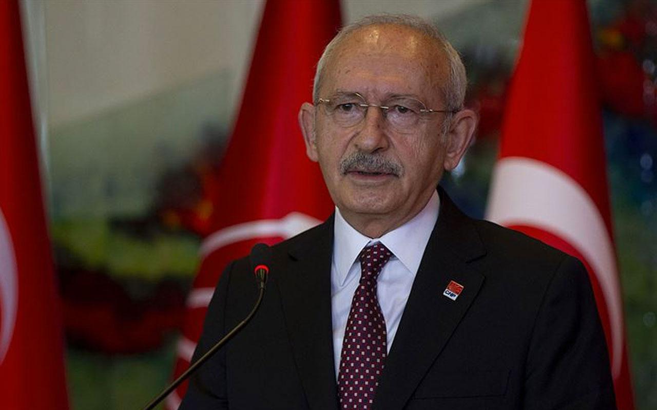 CHP Lideri Kemal Kılıçdaroğlu KKTC'nin 37. kuruluş yıl dönümünü kutladı