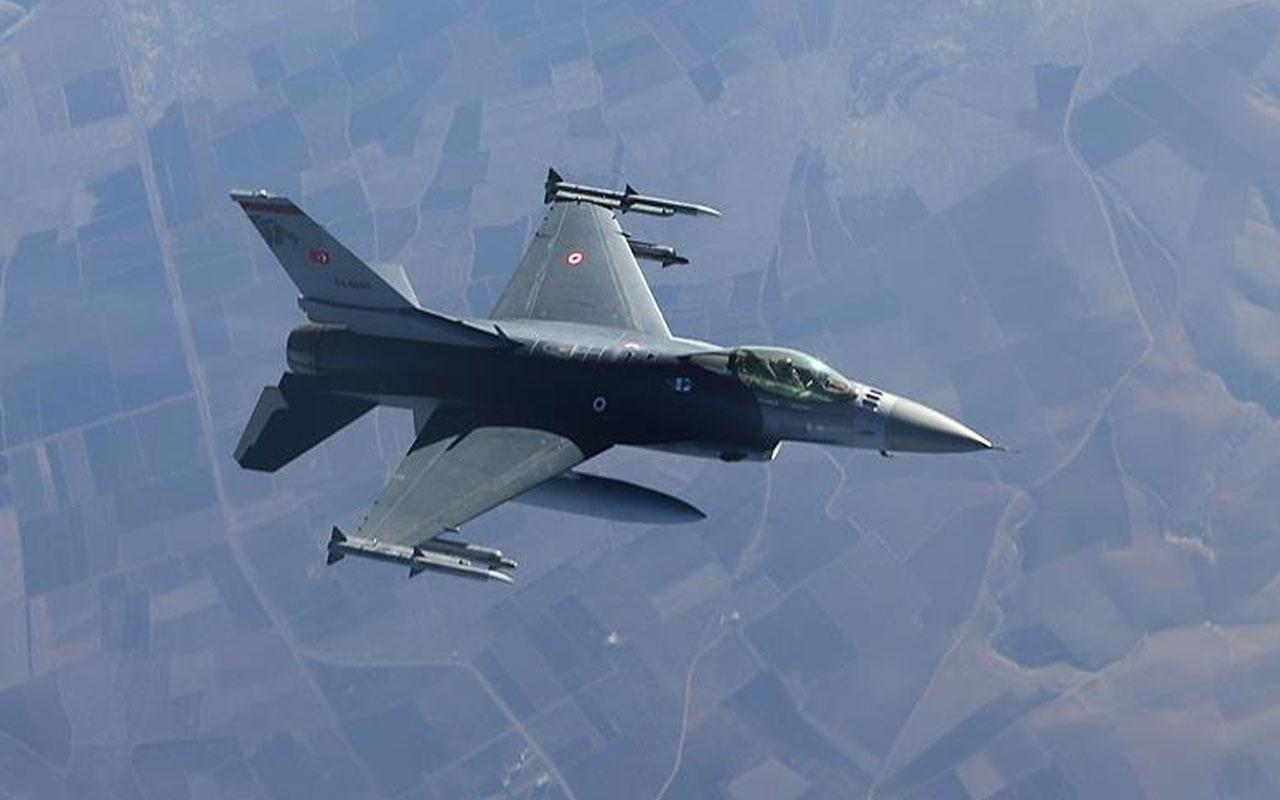 Milli Savunma Bakanlığı: Irak'ın kuzeyinde 2 terörist etkisiz hale getirildi