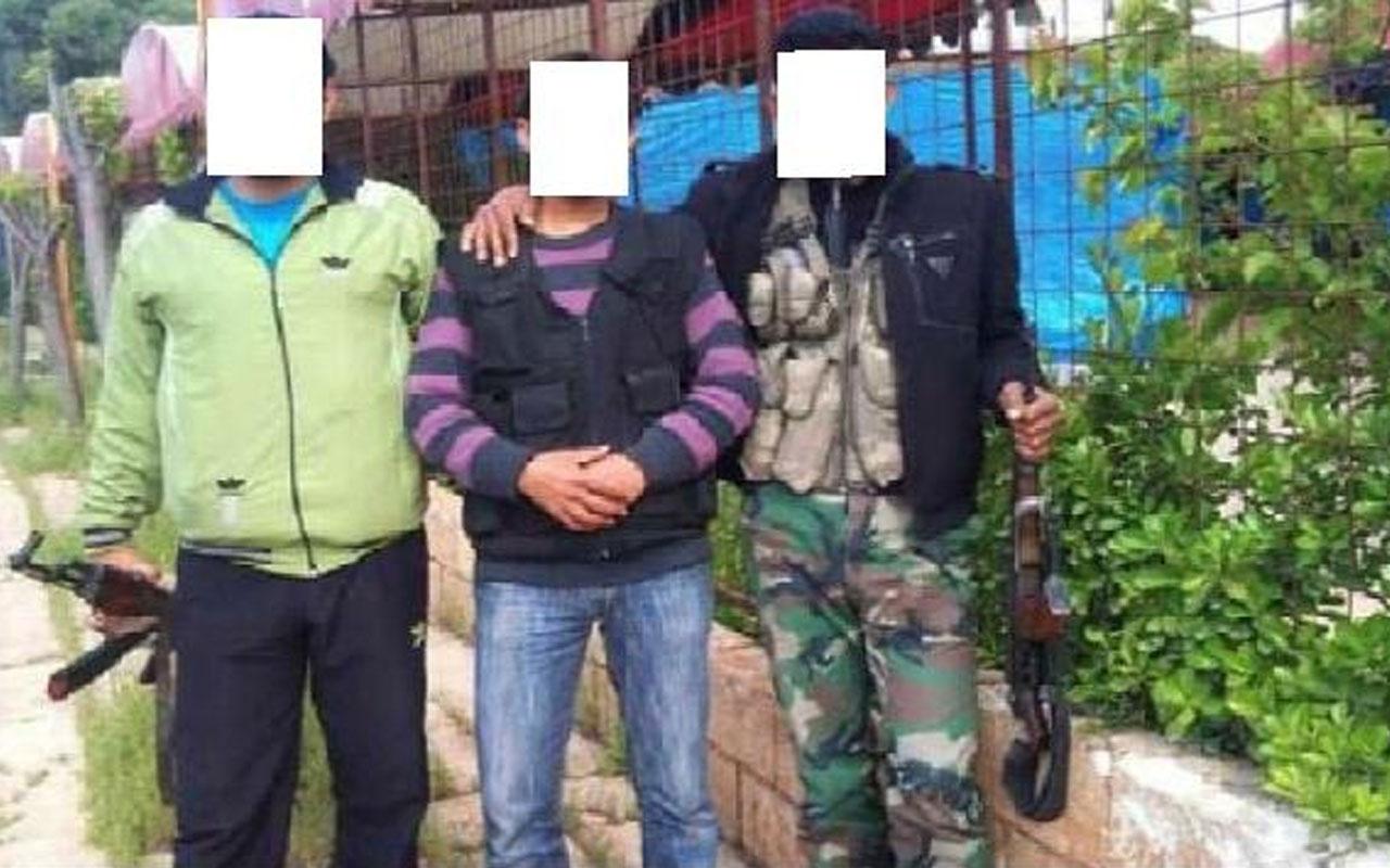Ankara'da operasyon! Keşif faaliyetindeki 2 DEAŞ üyesi yakalandı