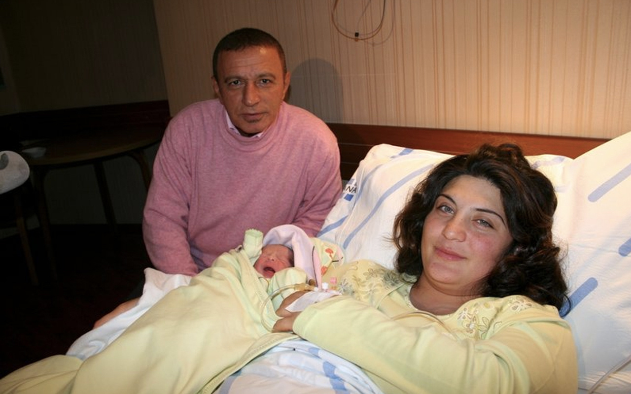 Mustafa Topaloğlu eşleri kaç tane nikahlı ilk eşi kimdir?