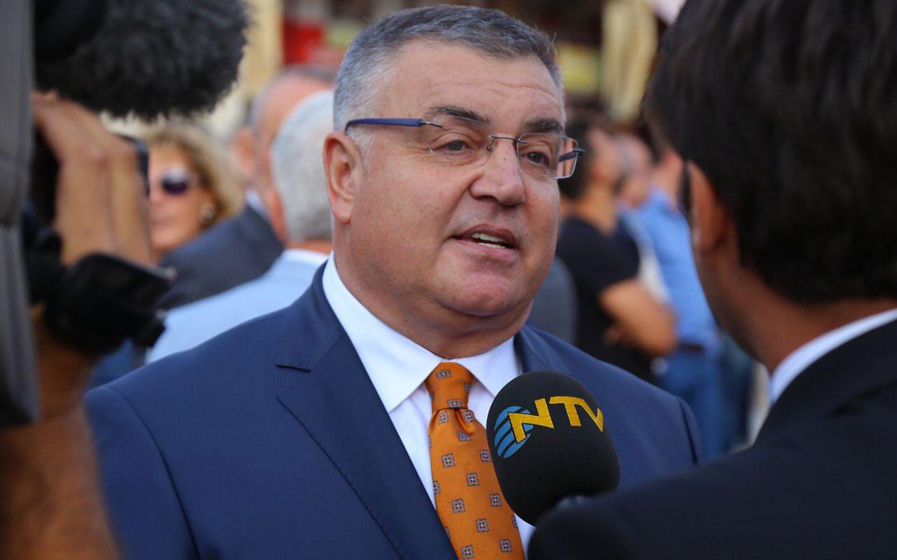 Kırklareli Belediye Başkanı Kesimoğlu 2. kez karantina altına alındı