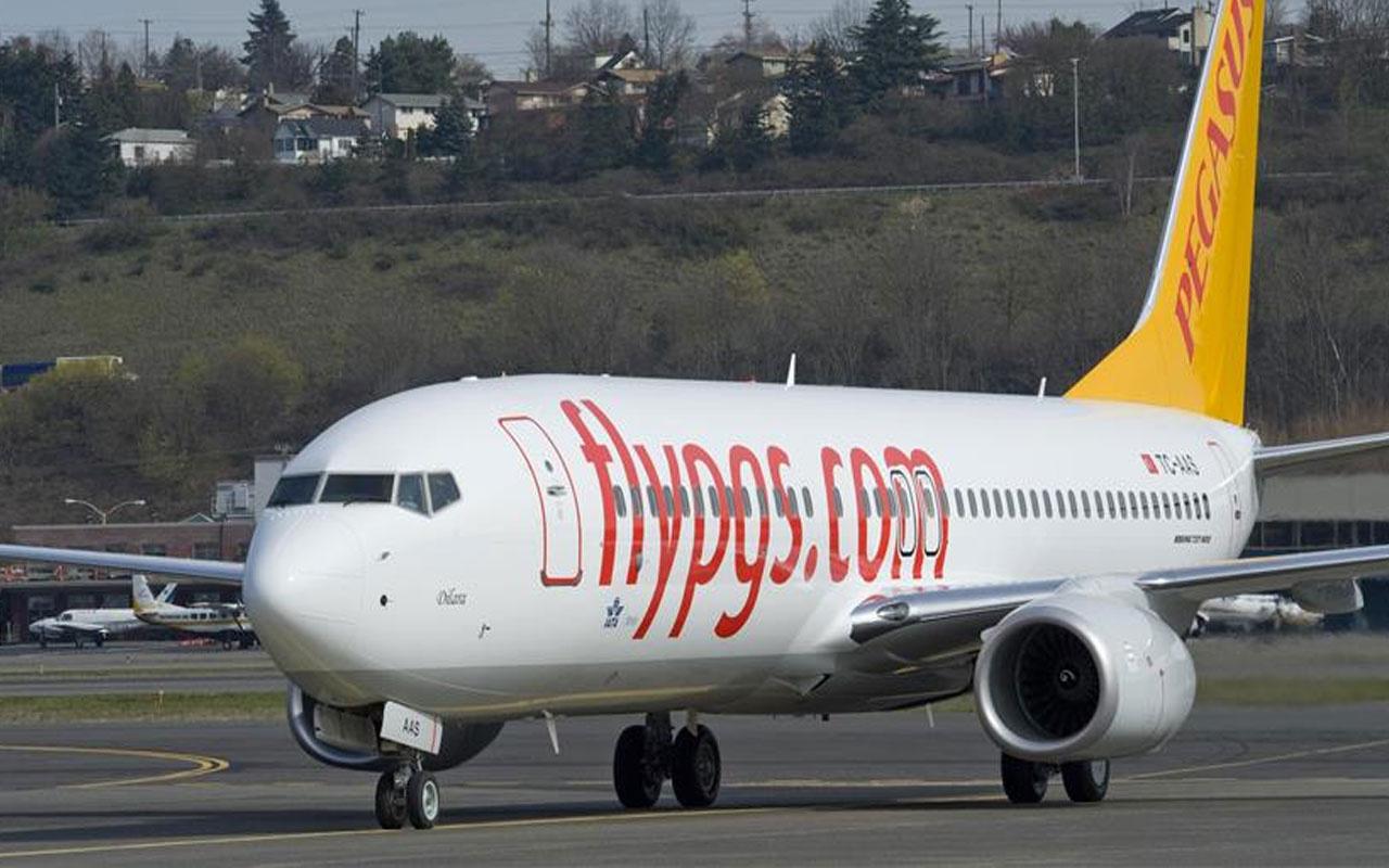 Pegasus'tan 65 yaş üzeri yolcular için bilet açıklaması: Kesintisiz ve cezasız değişiklik yapılabilecek