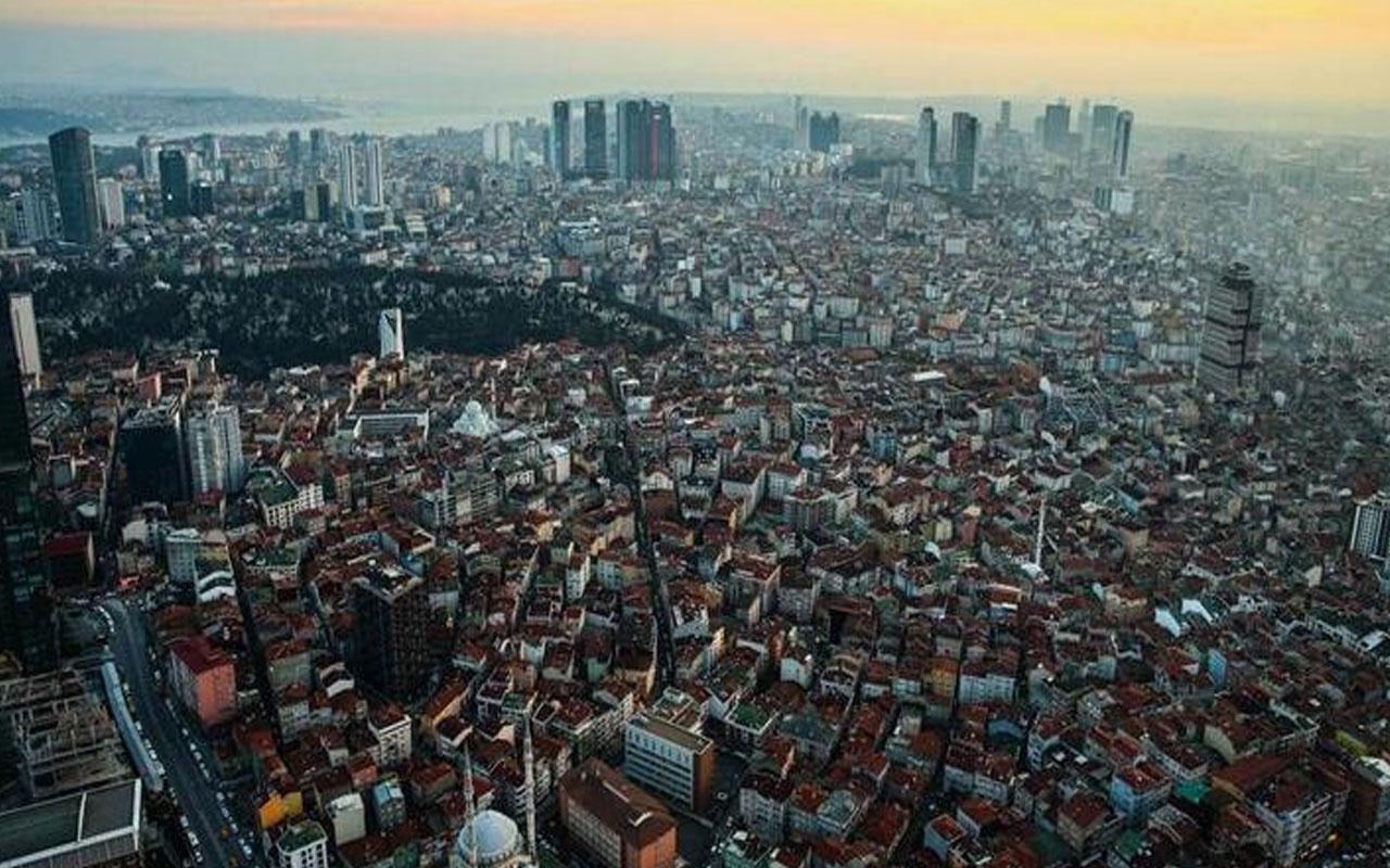 AFAD açıkladı! İstanbul'da 3 bin 21, Türkiye genelinde 18 bin 910 toplanma alanı bulunuyor