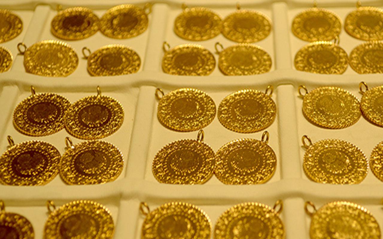 Altın fiyatlarında son durum! Gram altın 469 lira seviyelerinde