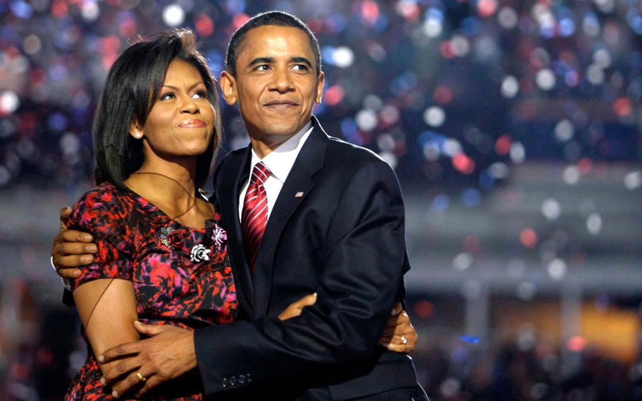 Barack Obama Joe Biden'in bakanı olacak! 'Karım beni terkeder'