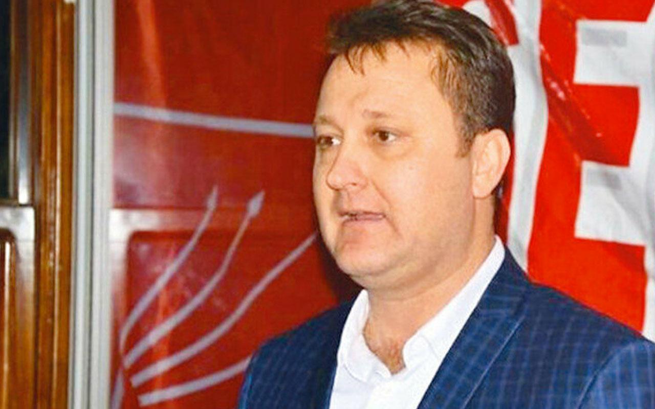 CHP, Menemen Belediye Başkanı Serdar Aksoy'u Disiplin Kurulu'na sevk etti