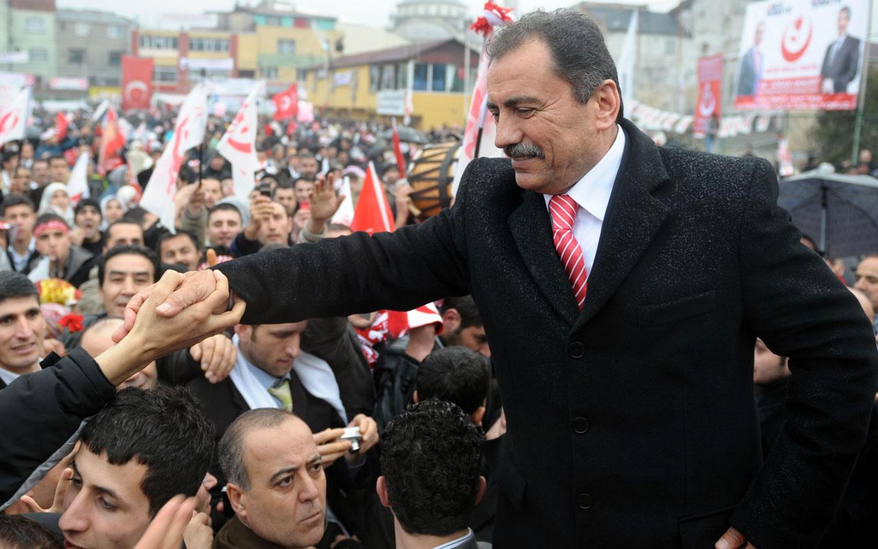 Muhsin Yazıcıoğlu soruşturmasında 4 kişi hakkında iddianame