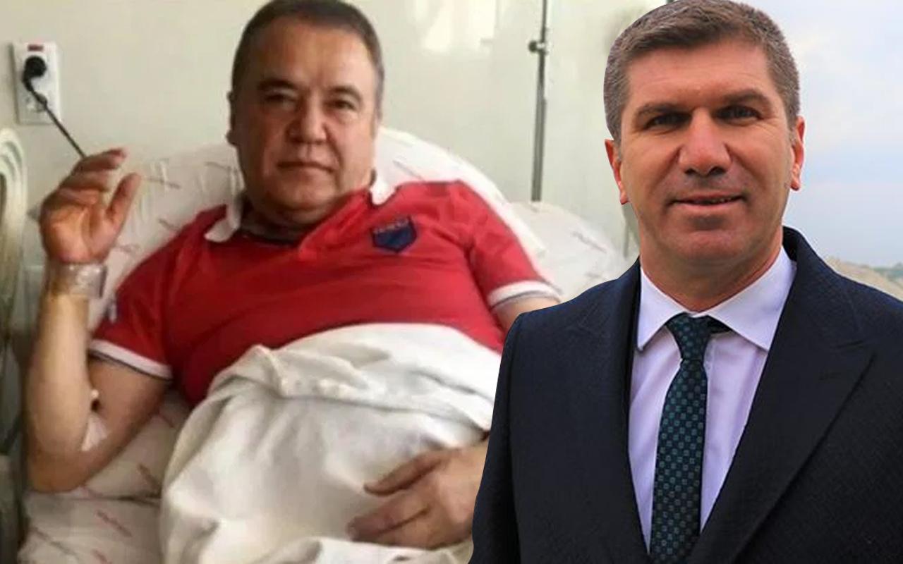 Muhittin Böcek ve Ali Orkun Ercengiz son sağlık durumu açıklandı